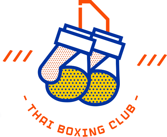 Cheeks Thai Boxing Gym Logo
