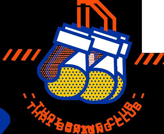 Cheeks Thai Boxing Gym Logo